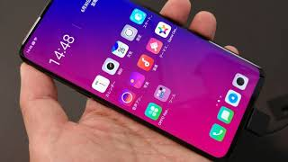 Oppo Find X Smartphone review