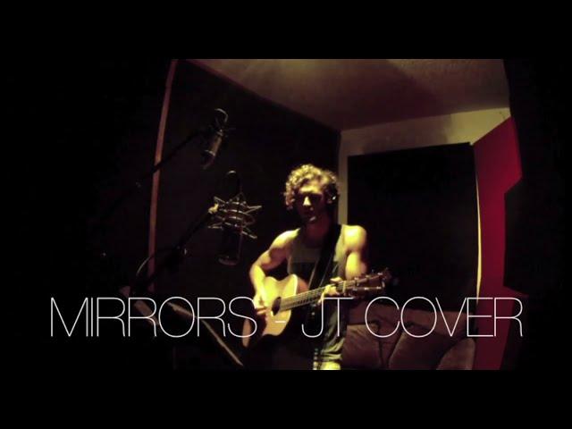 Justin Timberlake - Mirrors (Jef Joslin Cover)