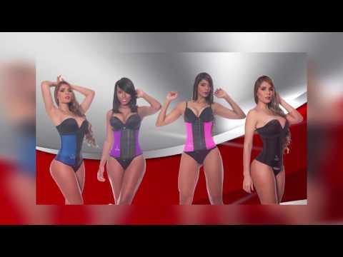 Comercial Fajas Slim