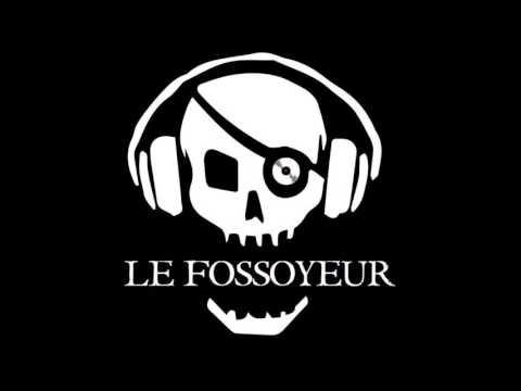 Le Fossoyeur † - Teknival 2K16 ◆ [ Tekno / Acidcore Mix ]