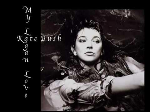 "Underwater Ophelia KATE BUSH ""My Lagan Love"" With Uilleann Pipes"