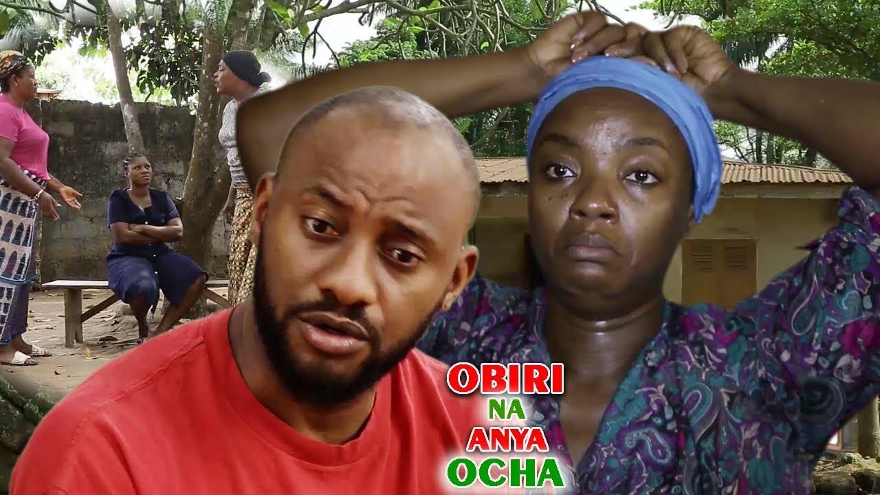 Download Obiri Na Anya Ocha 1 - 2018 Latest Nigerian Nollywood Igbo Movie Full HD