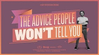 The Advice Successful People WON'T Give You | A Gary Vaynerchuk Original