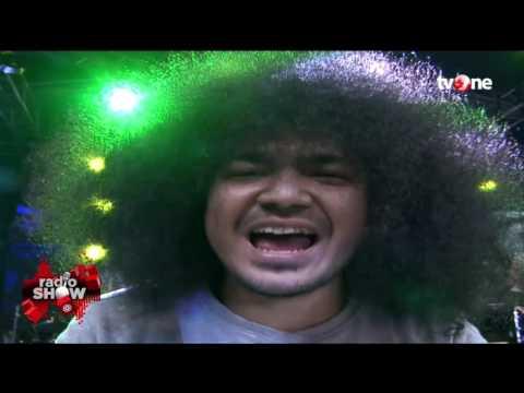 RadioShow TvOne: Steven Jam - Lagu Santai