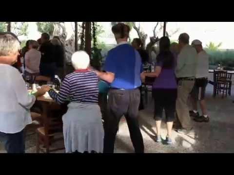 Olympia  Magna Grecia Olive Farm Horo