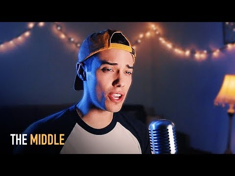 ZEDD, MAREN MORRIS, GREY - The Middle (Leroy Sanchez Cover)