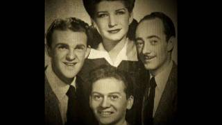 I Should Care ~ Gene Krupa & His Orchestra (1945)