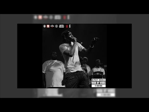 Nipsey Hussle - Mark My Words ft. Rick Ross