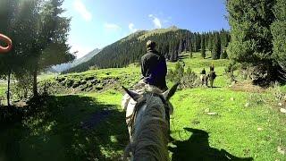 Kyrgyzstan Trip #Full HD