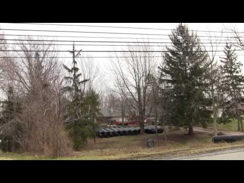 Frackmageddon - State Road - Ridgeline Drive Oil/Gas Well - North Royalton - Part 11
