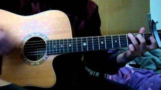 元衛覺醒-夏天的風 吉他