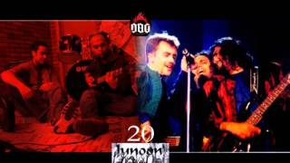 Watch Junoon Mitti feat Aag video
