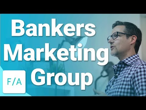 How To Ask A Banker For Referrals - Bankers Marketing Group III - #FINANCEAGENTS LIVE! 016 - BMG