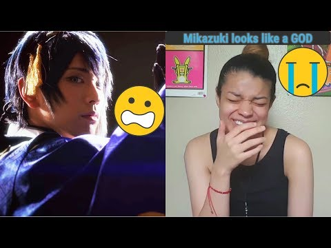 Reacting to the New Touken Ranbu Musical Performance Announcement Video