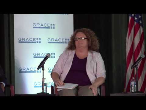 14. Panel 4 - Conference Recommendations and Next Steps - GRACE Foster Care Conference - 7/29 /13