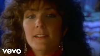 Kathy Mattea - Eighteen Wheels And A Dozen Roses (Official Video)