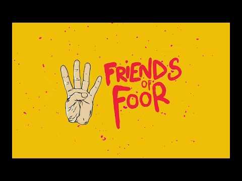 FooR x Evil B vs B Live - Hooligans (Lyric Video)