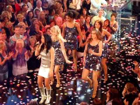 ANTONIA AUS TIROL   Tränen Lügen Nicht DIe Neue Hitparade Bei Der Aufzeichnung Prisma In Bottrop 29 04 2010