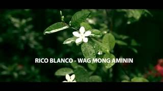 Mag sinungaling ka please Di ko matitiis Ang mundong ito Kung di ki...