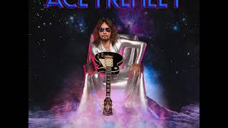 Ace Frehley - Pursuit Of Rock And Roll - Spaceman