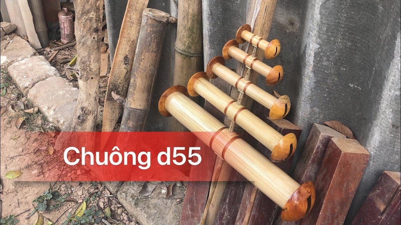 sáo diều d55 chuông âm cực hay cho ae nghe thử