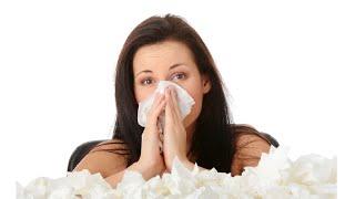 видео Как вылечить насморк в домашних условиях быстро