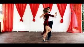 Свадебный танец Танго Эльвиры и Алексея