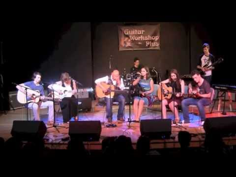 GWP Acoustic Ensemble