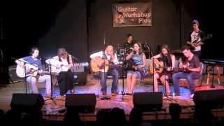 GWP Acoustic Ensemble