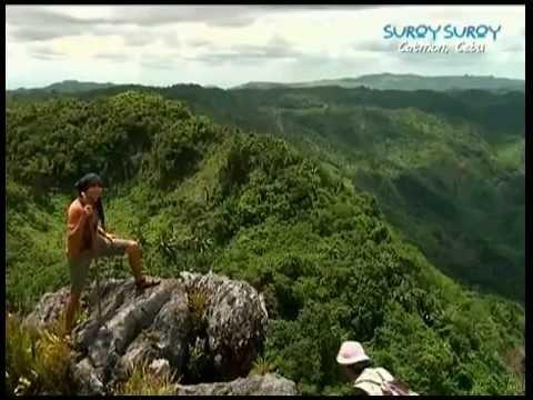 SUROY SUROY CATMON - Episode 03 (Mt Kapayas)