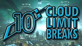 Top 10 Limit Breaks (Smash Wii U/3DS) - Smash Limelights