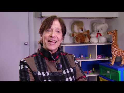Q&A with Kathy Hirsh-Pasek on Cell Phones & Language Learning