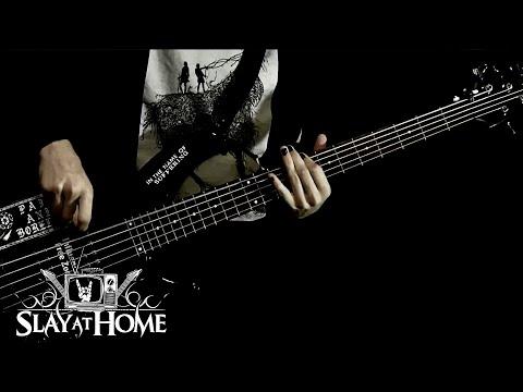 KNOLL Full Performance at Slay At Home | Metal Injection
