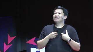 The Book Stop Project | William Ti | TEDxUPLB