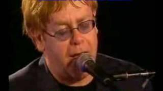 Elton John - Sacrifice  ( SUBTITULADO ESPAÑOL INGLES )