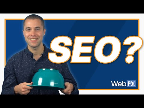 Answering Common SEO Questions | WebFX
