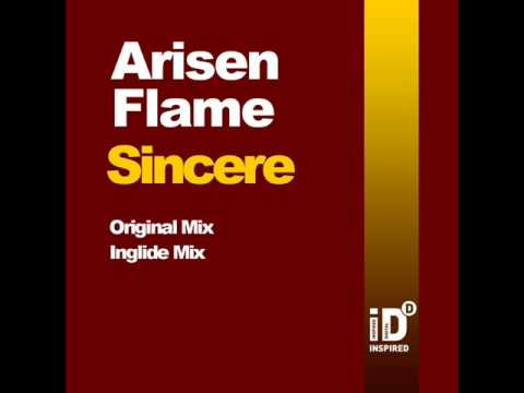 Arisen Flame Sincere.wmv