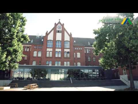 Einzigartig – Die Neue, Moderne Jugendherberge Berlin Ostkreuz