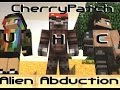 CherryPatch Alien Abduction UHC Episode #6 Welcome to NauseaCraft