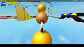Parkour! and RobloxㅣStage 33~70ㅣPopular Games by HappyKidsTV