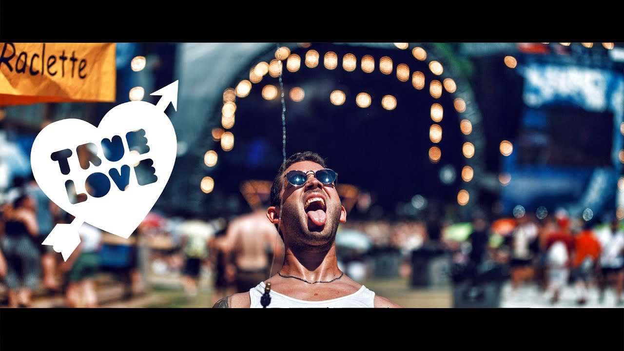 OpenAir St.Gallen 2019 Official Aftermovie by Filmacherei
