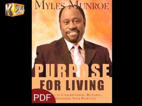 Dr. Myles Munroe, His Wife And 7 Others Die In A Plane Crash In The Bahamas