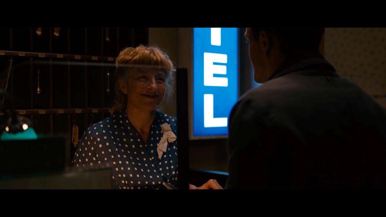 TRANZYT - polski zwiastun (premiera kinowa 3 maja 2019)