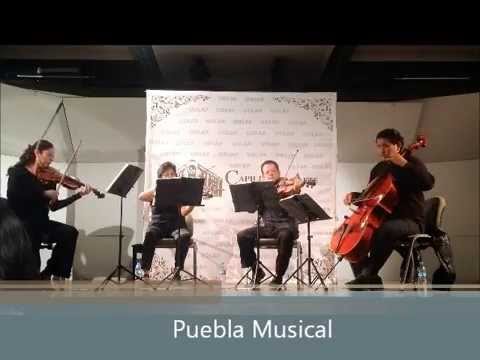 MÚSICA INSTRUMENTAL para su evento Puebla, Morelos, Veracruz || Eye in the sky