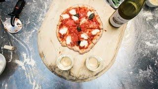 Best Pizza Dough Recipe Secrets: How to Make Artisan Pizza Crust  | Jordan Winery