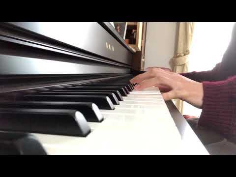 10時の方角/sumika【ピアノ】