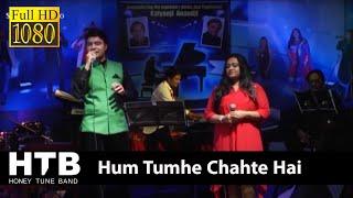 Mayur Soni - Hum Tumhe Chahte Hai Aise