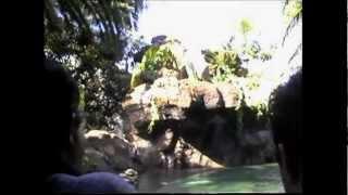 ush ジュラシックパーク ザ ライド ハリウッド jurassic park the ride