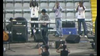 Live Concert In Cyprus 2008 James 01