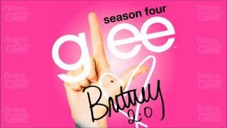 Hold It Against Me - Glee [HD Full Studio]